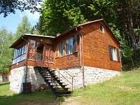 Chata k pronájmu - Horní Planá Šumava