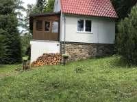 Chata k pronájmu - chata ubytování Železná Ruda - 2