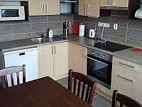 Apartmán u Zdeňků - apartmán ubytování Modrava - 5