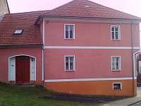 Kašperské HoryVelikonoce 2021 ubytování