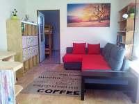 Kašperské Hory - apartmán k pronajmutí - 7