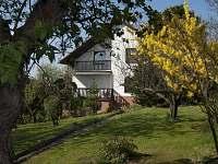 Rekreační dům na horách - okolí Kadešic