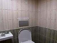 WC v přizemí