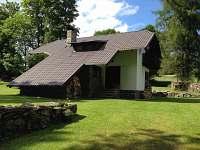ubytování Nové Hutě Chalupa k pronájmu