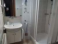 Dolní koupelna - Nové Hutě