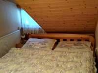Dvojlůžkový pokoj -1 patro - Nové Hutě