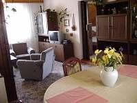 Apartmán - apartmán ubytování Nezdice na Šumavě - 9