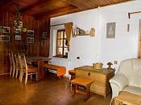 Penzion Katka - chalupa ubytování Staré Srní - 2