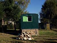 ubytování Onen Svět na chatě k pronájmu