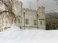 Nezdice na Šumavě - Pohorsko - apartmán k pronajmutí - 2