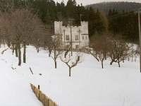 Nezdice na Šumavě - Pohorsko - apartmán k pronajmutí - 3