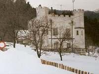 Nezdice na Šumavě - Pohorsko - apartmán k pronajmutí - 4