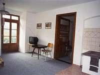 Nezdice na Šumavě - Pohorsko - apartmán k pronajmutí - 6
