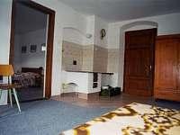 Nezdice na Šumavě - Pohorsko - apartmán k pronajmutí - 7