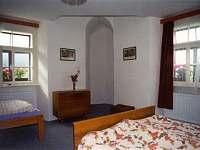 Nezdice na Šumavě - Pohorsko - apartmán k pronajmutí - 9