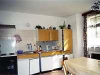 Nezdice na Šumavě - Pohorsko - apartmán k pronajmutí - 11