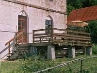 Nezdice na Šumavě - Pohorsko - apartmán k pronajmutí - 12