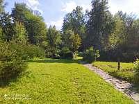 Chata Otík - Šumava - chata ubytování Kašperské Hory - Opolenec - 5