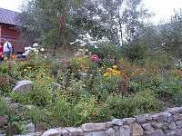 Skalka s bylinkami - Nové Hutě