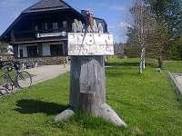 Svinná Lada, informační středisko - Nové Hutě