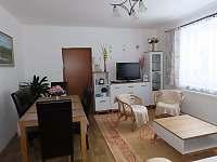Apartmán Hájenka - apartmán - 42 Nové Hutě
