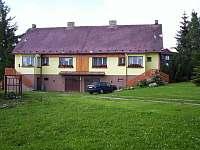 Apartmán Hájenka - apartmán - 38 Nové Hutě
