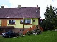 Apartmán Hájenka - apartmán - 39 Nové Hutě