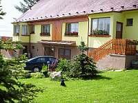 Nové Hutě jarní prázdniny 2022 ubytování