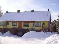 Hájenka - Nové Hutě