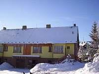 Hájenka - apartmán k pronájmu Nové Hutě