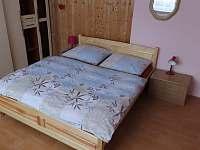 Ložnice 1 - Nové Hutě