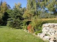 Zahrada - apartmán k pronájmu Nové Hutě