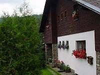 ubytování Zátoň v apartmánu na horách