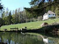 Kašperské Hory - penzion na horách - 5