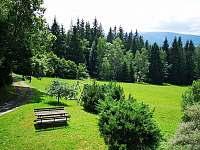 Hájenka Nebe na samotě - penzion - 24 Kašperské Hory