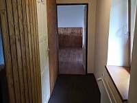 Apartmán č. 1 s jednou ložnicí - Kašperské Hory