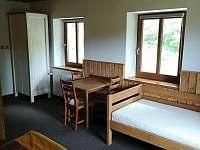 Apartmán č. 2 s jednou ložnicí - Kašperské Hory