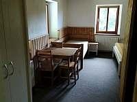 Apartmán č. 2 s jednou ložnicí - ubytování Kašperské Hory