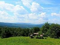 Hájenka Nebe na samotě - penzion - 23 Kašperské Hory