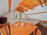 Ubytování u Chladů - pronájem apartmánu - 25 Filipova Huť