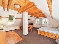 Ubytování u Chladů - apartmán k pronájmu - 28 Filipova Huť