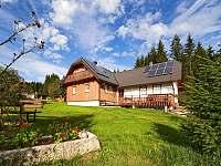 Filipova Hut ubytování 12 lidí  ubytování