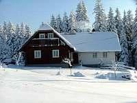 Ubytování u Chladů Filipova Huť -