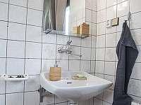 ČTYŘKA - koupelna - Čachrov - Kunkovice