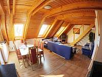 Apartmán v Lipně - apartmán ubytování Lipno nad Vltavou - 5