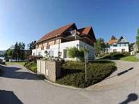 ubytování Šumava v apartmánu na horách - Lipno nad Vltavou