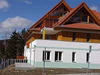 ubytování Českokrumlovsko v apartmánu na horách - Lipno nad Vltavou