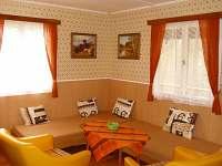 2-luzkovy pokoj otevreny do kuchyne