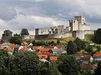 Tip na vylet:hrad Rabí Chmee 2 CC BY 3.0