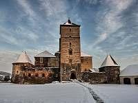 Tip na výlet:hrad Švihov-zde se natačela Popelka Jiri Stracek - Hnačov